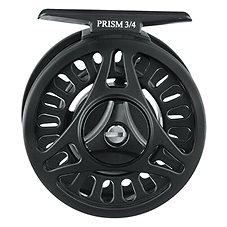 Temple Fork Outfitters Prism Cast Large Arbor Fly Reel