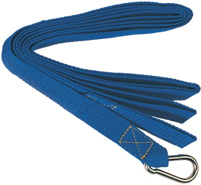 Offshore Angler Rod Safety Strap