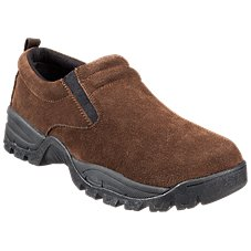 RedHead XTR Suede Moccasins for Men