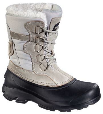 b198e5c84e3f3 Natural Reflections Avalanche Pac Boots for Ladies | Bass Pro Shops
