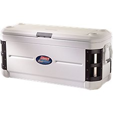 Coleman Optimaxx XP H2O 200-Quart Marine Cooler