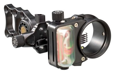 """Axcel Armortech HD Bow Sight - 5-Pin (.019"""" Fibers)"" thumbnail"