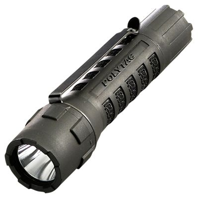 Streamlight PolyTac LED Polymer Flashlight by