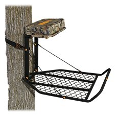Muddy The Boss XL Fixed Position Treestand