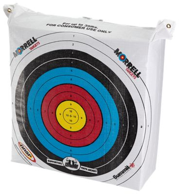 Morrell NASP Youth Archery Target thumbnail