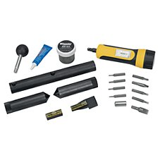 Wheeler Engineering Professional Scope Mounting Kit