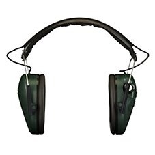 Caldwell E-MAX Low Profile Hearing Protection Muffs