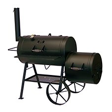 Horizon Smoker 20'' Classic Backyard Smoker