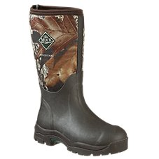 The Original Muck Boot Company Woody Max Fleece-Lined Hunting Boots for Ladies