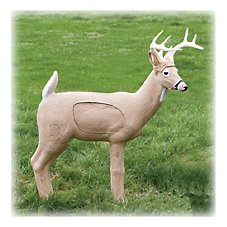 photograph relating to Printable Deer Target known as Easiest Archery Plans B Expert Merchants