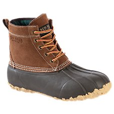 RedHead All-Season Classic II 5-Eye Lace-Up Insulated Boots for Ladies