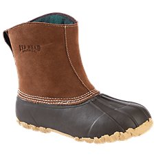 RedHead All-Season Classic II Insulated Pull-On Boots for Ladies