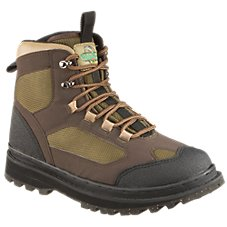 White River Fly Shop ECO-CLEAR Wading Boots for Men
