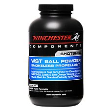 Winchester WST Super-Target Smokeless Propellant Reloading Powder