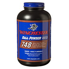 Winchester 748 Smokeless Propellant Reloading Powder