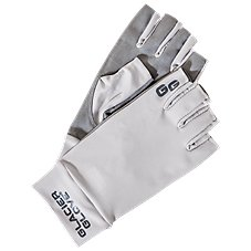 Glacier Glove Abaco Sun Glove with Synthetic Leather