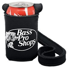 Bass Pro Shops Hands Free Neck Coolie