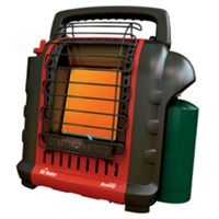 BassPro.com deals on Mr. Heater Portable Buddy Propane Heater