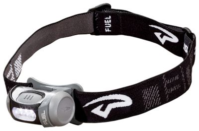 Black Princeton Tec Fuel Headlamp