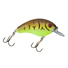 Chartreuse Belly Craw