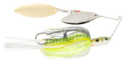 Strike King Premier Plus Double Willow Spinnerbait