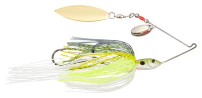 Strike King Premier Plus Spinnerbait Tandem