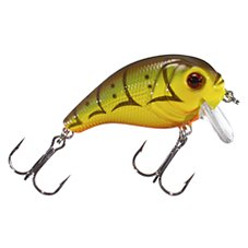 Chartreuse Green Craw