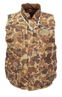 70d2b1193d6b1 ... 'Drake Waterfowl Systems Old School LST Down Vest with Magnattach for  Men', image:  'https://basspro.scene7.com/is/image/BassPro/1643500_10210585_is', ...