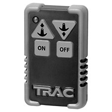 TRAC Outdoor Anchor Winch Wireless Remote Kit
