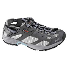 World Wide Sportsman River Rat Water Shoes for Ladies