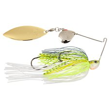 Chartreuse Sexy Shad