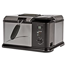 Masterbuilt Electric Fish Fryer
