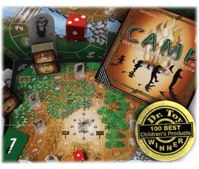 Camp Board Game Bass Pro Shops