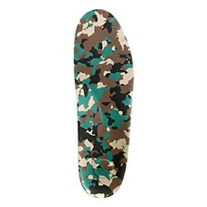 RedHead No-Scent Hunting Insoles for Men