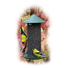 WoodLink Magnum Bird Feeder - Black Oil Sunflower Feeder