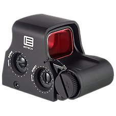 EOTech L-3 Holographic Gun Sight - Model XPS2-0