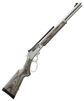 Marlin 1895SBL Lever-Action Rifle