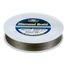 Momoi's Diamond Braid Braided Fishing Line