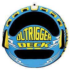 Airhead Outrigger Towable