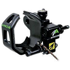 New Archery Products Apache Drop-Away Arrow Rest