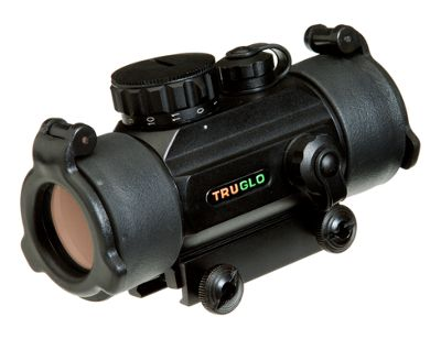 TRUGLO Red Dot Crossbow Sights by
