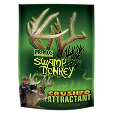 Primos Swamp Donkey Crushed Attractant for Deer