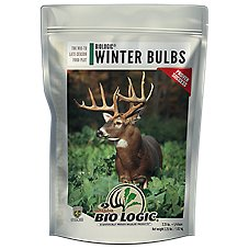 Mossy Oak Biologic Winter Bulbs & Sugar Beets Deer Food Supplement