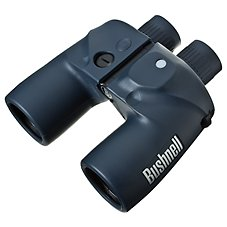 Bushnell 7x50mm Marine Binoculars with Compass and Ranging Reticle