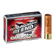 HEVI-Shot Magnum Blend Turkey Load Shotshells