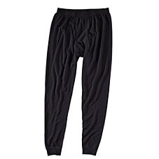 Bass Pro Shops Midweight Performance Thermal Crew Pants for Men