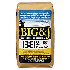 Big & J BB2 Nutritional Supplement Deer Attractant