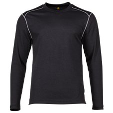 Bass Pro Shops Midweight Performance Thermal Crew Shirt for Men
