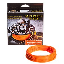 White River Fly Shop Bass Taper Fly Line