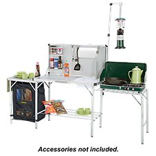 Bass Pro Shops Deluxe Camp Kitchen